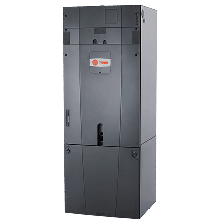 Trane Hyperion Series air handler.