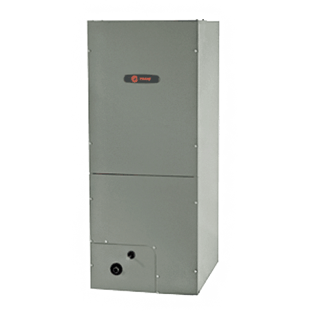 Trane M Series Communicating air handler.