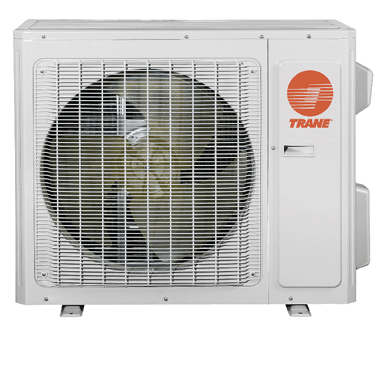 Trane 4TXK27 single-zone ductless.