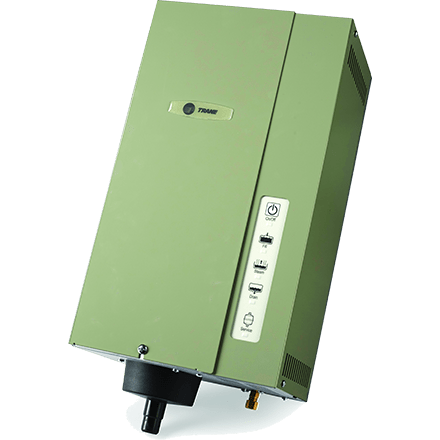 Trane EHUM800 Steam Humidifier.