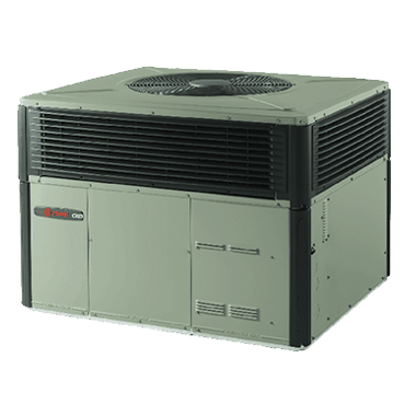Trane air conditioner packaged systems.