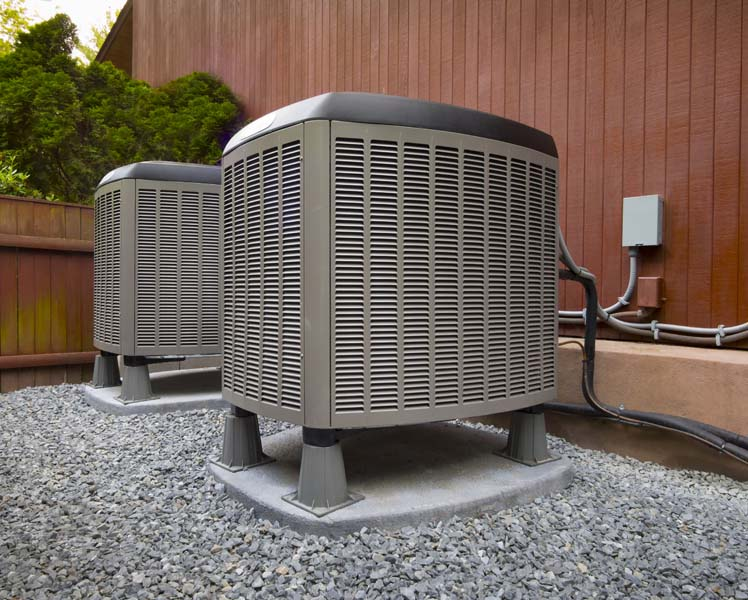 how does ac work in colorado
